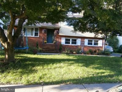6 Barnett Road, Lawrenceville, NJ 08648 - #: 1009940138