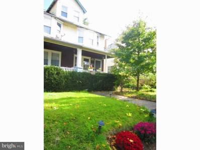 103 S Logan Avenue, Audubon, NJ 08106 - MLS#: 1009940156