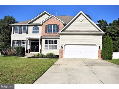 1963 Steeplechase Drive, Monroe Twp, NJ 08094 - MLS#: 1009940158