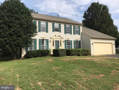 8 Fieldstone Court, Stafford, VA 22554 - #: 1009940164
