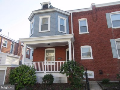 400 W 20TH Street, Wilmington, DE 19802 - MLS#: 1009940192