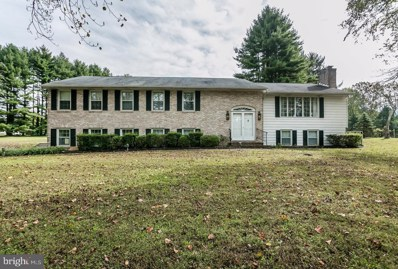 4414 Langtry Drive, Glen Arm, MD 21057 - MLS#: 1009940214
