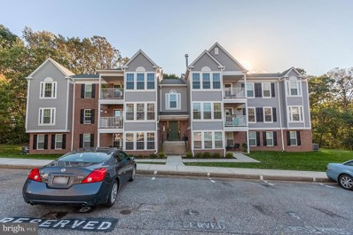 1005 Jessicas Court UNIT L, Bel Air, MD 21014 - MLS#: 1009940222