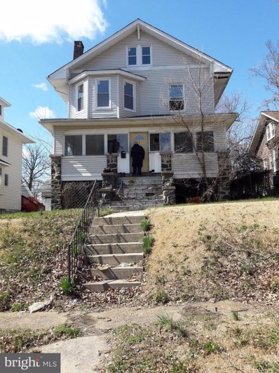 2906 Allendale Road, Baltimore, MD 21216 - MLS#: 1009940224