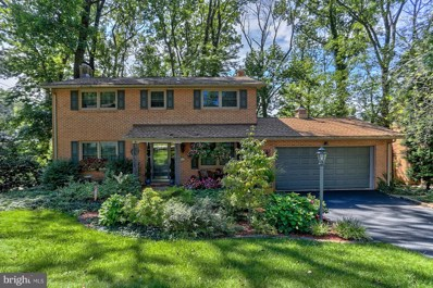 2656 Cambridge Road, York, PA 17402 - MLS#: 1009940288