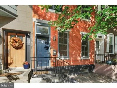 1815 Christian Street, Philadelphia, PA 19146 - MLS#: 1009940340