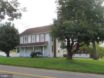 1024 Doylestown Pike, Quakertown, PA 18951 - MLS#: 1009940402