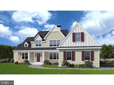 7 Little Conestoga Road, Glenmoore, PA 19343 - #: 1009940438