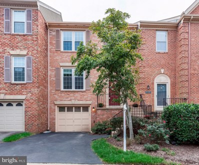 5817 Iron Willow Court, Alexandria, VA 22310 - #: 1009940446