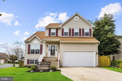 1801 Lasalle Place, Severn, MD 21144 - MLS#: 1009940454