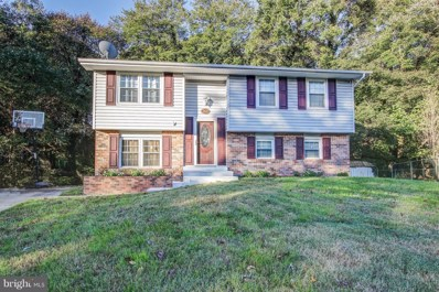 7846 Statesman Street, Severn, MD 21144 - MLS#: 1009940456