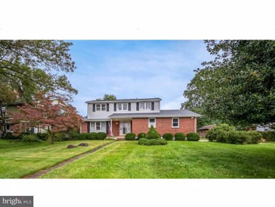 3323 Skyline Drive, Wilmington, DE 19808 - #: 1009940474