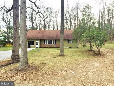 2425 Albert Rill Road, Hampstead, MD 21074 - MLS#: 1009940476