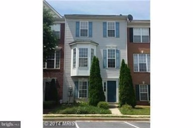 2508 Carrington Way, Frederick, MD 21702 - MLS#: 1009940512