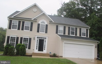 7704 Starshine Drive, District Heights, MD 20747 - MLS#: 1009940558