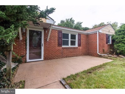 1526 Reservoir Avenue, Abington, PA 19001 - MLS#: 1009940562
