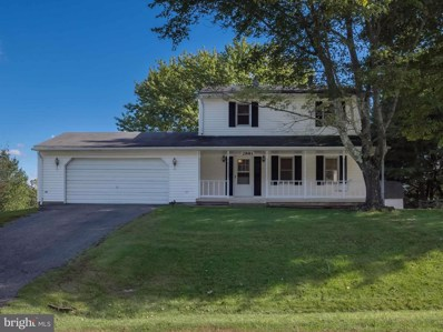 2881 Lochness Lane, Chesapeake Beach, MD 20732 - MLS#: 1009940568