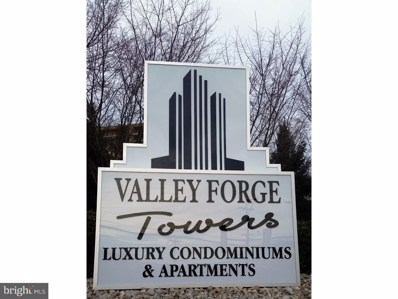 20721 Valley Forge Circle UNIT 721, King Of Prussia, PA 19406 - MLS#: 1009940592