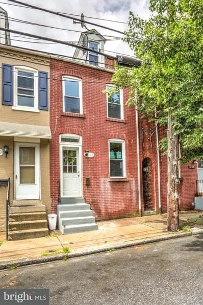 238 Coral Street, Lancaster, PA 17603 - #: 1009940598