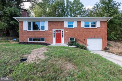 7507 Harpers Drive, Fort Washington, MD 20744 - MLS#: 1009940606
