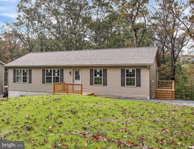 12 Marten Trail, Fairfield, PA 17320 - #: 1009940608