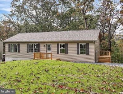 12 Marten Trail, Fairfield, PA 17320 - #: 1009940608