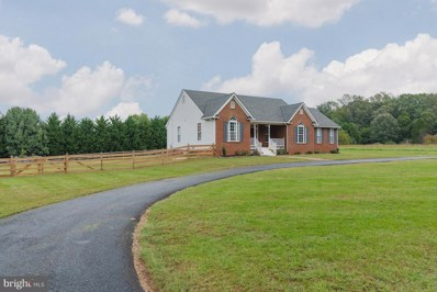 785 Burruss Mill Road, Bumpass, VA 23024 - #: 1009940632