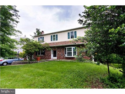2867 Eagleville Road, Audubon, PA 19403 - #: 1009940658