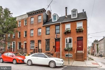 1815 Gough Street, Baltimore, MD 21231 - MLS#: 1009940702