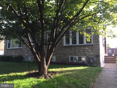 512 Glen Valley Drive, Norristown, PA 19401 - MLS#: 1009940716