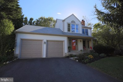 7093 Brownstone Court, Middletown, MD 21769 - #: 1009940742