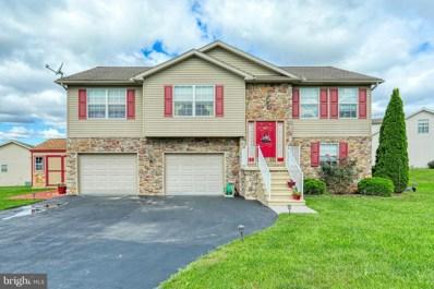 47 Lexington Drive, Hanover, PA 17331 - MLS#: 1009940770