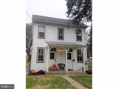 164 Beckley Street, Wernersville, PA 19565 - MLS#: 1009940814