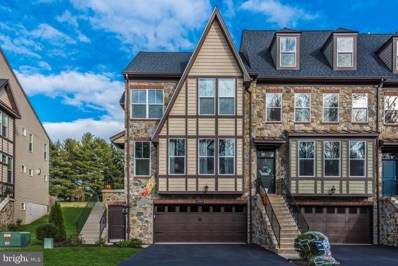 6989 Country Club Terrace, New Market, MD 21774 - MLS#: 1009940824