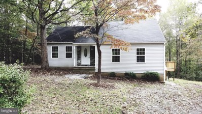 702 Goode Drive, Front Royal, VA 22630 - MLS#: 1009940898