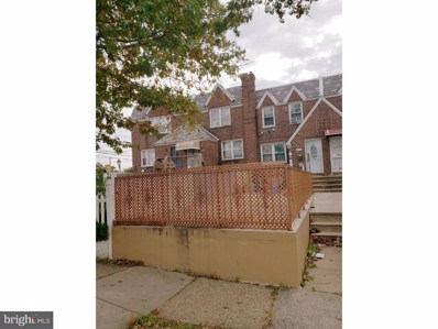 1058 Tyson Avenue, Philadelphia, PA 19111 - MLS#: 1009940948