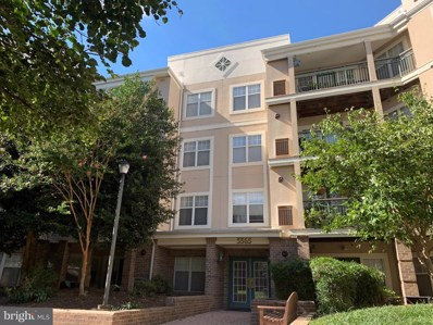 5565 Seminary Road UNIT 410, Falls Church, VA 22041 - MLS#: 1009940956