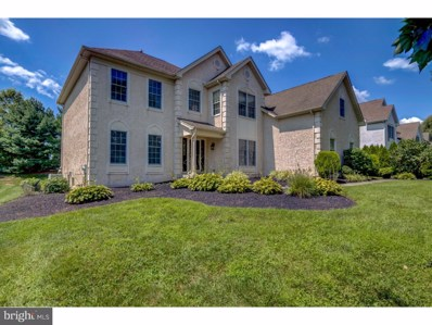 754 Meadowbank Road, Kennett Square, PA 19348 - #: 1009940964