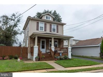 1018 Beeson Avenue, Upper Chichester, PA 19061 - MLS#: 1009940966