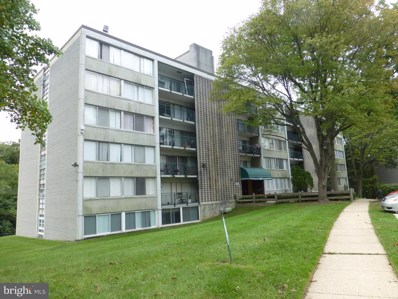 1800 Metzerott Road UNIT 408, Adelphi, MD 20783 - #: 1009940986