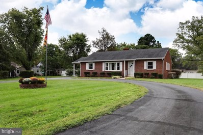 23275 Greenbrier Road, Leonardtown, MD 20650 - #: 1009941028