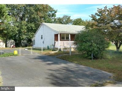 107 Linwood Avenue, Grenloch, NJ 08032 - #: 1009941046