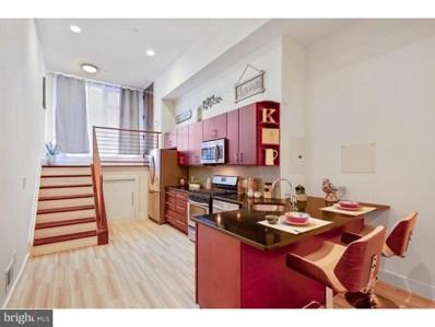 1538 Ogden Street UNIT 4, Philadelphia, PA 19130 - MLS#: 1009941090