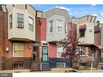2346 Watkins Street, Philadelphia, PA 19145 - #: 1009941094