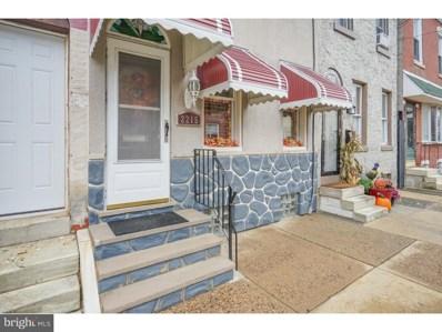 2215 E Firth Street, Philadelphia, PA 19125 - #: 1009941114