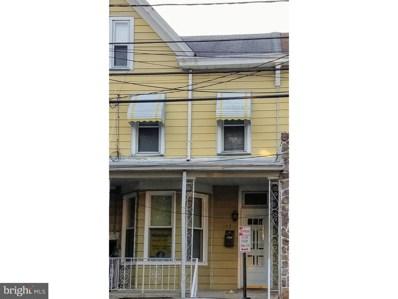 177 Washington Street, Trenton City, NJ 08611 - MLS#: 1009941122