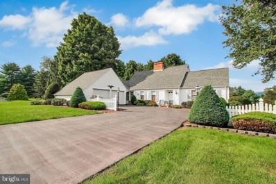 11425 Pine Hill Drive, Waynesboro, PA 17268 - #: 1009941136