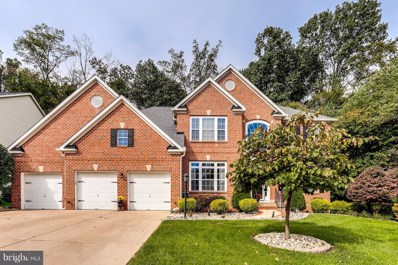1318 Valley Oak Way, Bel Air, MD 21014 - MLS#: 1009941150