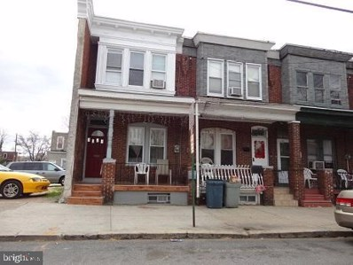 1028 Thurman Street, Camden, NJ 08104 - #: 1009941164