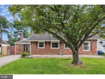 100 Pheasant Lane, Willingboro, NJ 08046 - #: 1009941172